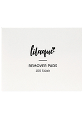 LILAQUE - Lilaque Remover Pads 100 Stk - GEL-TOOLS