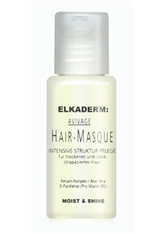 ELKADERM - Elkaderm Avivage Hair Masque 50 ml - Haarmasken