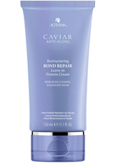 Alterna Caviar Kollektion Bond Repair Restructuring Bond Repair Leave-In Protein Cream 150 ml
