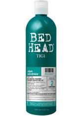 Bed Head by TIGI Urban Antidotes Recovery Conditioner 750ml - Special Buy
