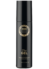 TOP SHELF 4 MEN - Top Shelf 4 Men Styling Gel The Gel 100 ml - HAARGEL & CREME