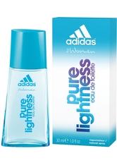 adidas Originals Pure Lightness Eau de Toilette Eau de Toilette 30.0 ml