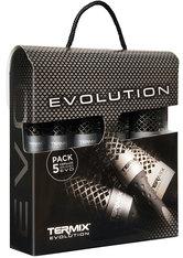 Termix Evolution Plus 5er-Pack Rundbürsten TX1026