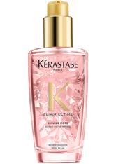 KÉRASTASE ELIXIR ULTIME L'Huile Rose - coloriertes Haar 100 ml
