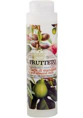 Nesti Dante Firenze Pflege Il Frutteto di Nesti Fig & Almond Milk Shower Gel 300 ml