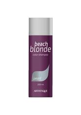 Artistique Beach Blonde Shampoo Pearl 200 ml, 200 ml