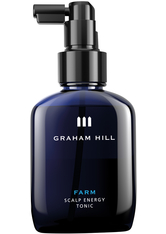 Graham Hill Pflege Cleansing & Vitalizing Farm Scalp Energy Tonic 100 ml