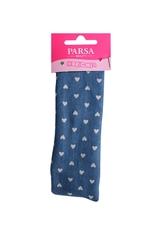 PARSA Beauty Haarband blau