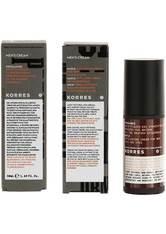 KORRES - KORRES Maple Anti-Aging Creme für Gesicht und Augenpartie - AUGENCREME