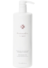 MARULA OIL - Marula Oil Pflege Haarpflege Light Rare Oil Volumizing Conditioner 710 ml - CONDITIONER & KUR