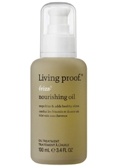 LIVING PROOF - Living Proof No Frizz Nourishing Oil 100 ml - HAARÖL