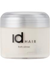 ID HAIR - ID Hair Soft Silver - GEL & CREME