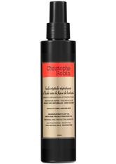 Christophe Robin - Regenerating Shampoo With Prickly Pear Oil, 400 Ml – Shampoo - one size