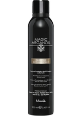 Nook Magic Argan Secret Glamour Hair Spray 250 ml