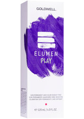Goldwell Elumen Play @VIOLET Mysterious Violet, 120 ml
