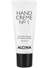 Alcina Handcreme No.1 20 ml