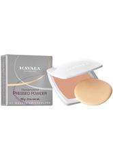 MAVALA - Mavala Compact Puder Rose des Sables/ Beige-Rosa 10 g - Gesichtspuder