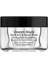 ALESSANDRO - alessandro Hand!SPA Age Complex Cream Royal -  50 ml - HÄNDE