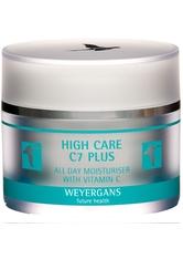 WEYERGANS - Weyergans Green Line High Care C7 Plus 50 ml - TAGESPFLEGE