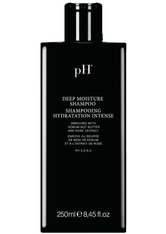 pH Deep Moisture Shampoo 250 ml
