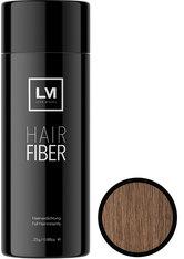 LEON MIGUEL - Leon Miguel Hair Fiber hellbraun 25 g - Tönung
