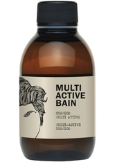 DEAR BEARD - Dear Beard Multi Active Shampoo 250 ml - BARTPFLEGE