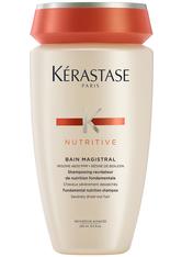 KÉRASTASE - Kérastase Nutritive Bain Magistral 250 ml - SHAMPOO