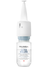 Goldwell Dualsenses Ultra Volume Intensive Conditioning Serum Packung mit 12 x 18 ml
