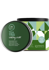 Aktion - Paul Mitchell Tea Tree Save on Duo Shaping Cream 2 x 85 g Haarstylingset