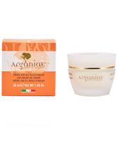 Arganiae BIO-Anti-Age Gesichstscreme 24H mit Bio-Arganöl 50 ml