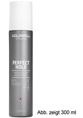 Goldwell Produkte Goldwell Stylesign Big Finish 50 ml Haarspray 500.0 ml