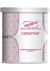 DEPILÈVE - depileve Cerazyme Depilbright Wax 800 g - WAXING