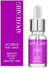 Apot.Care Serum  Anti-Aging Gesichtsserum 10.0 ml