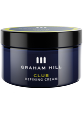 Graham Hill Pflege Styling & Grooming Club Defining Cream 75 ml