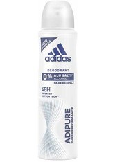 Adidas Functional Women adipure Anti Perspirant Deodorant Spray 150 ml