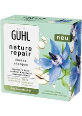 GUHL Nature Repair  Festes Shampoo 75 g