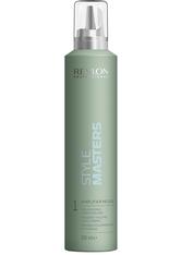 Revlon Professional Produkte Amplifier Mousse Volumizing Fiber Mousse Haarpflege 300.0 ml
