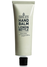 YARD ETC Körperpflege Lemon Nettle Hand Balm 70 ml