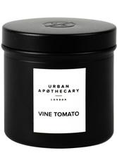 Urban Apothecary London Vine Tomato Luxury Iron Travel Duftkerze  175 g