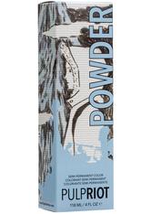 PULP RIOT - Pulp Riot Semi-Permanent Haarfarbe Powder 118 ml - Haarfarbe
