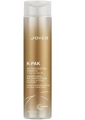 Joico K-Pak Reconstructing Shampoo to Repair Damage 300ml