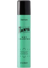 kemon Hair Manya Dry Shampoo 200 ml