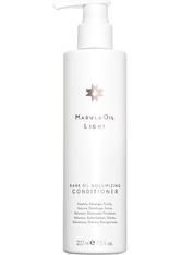 Marula Oil Pflege Haarpflege Light Rare Oil Volumizing Conditioner 222 ml