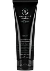 Paul Mitchell Awapuhi Wild Ginger® Moisturizing Lather Shampoo® Haarbad 100.0 ml