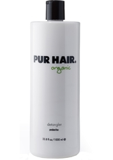 Pur Hair Organic Detangler 1000 ml Conditioner