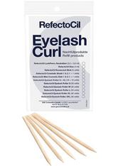 RefectoCil EyeLash Perm Refill Rosenholzstäbchen - 5 Stk. Wimpernzubehör