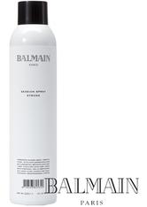 BALMAIN HAIR - Balmain Hair Session Spray Strong 300ml - HAARSPRAY & HAARLACK