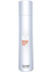 Glynt Merak Blowing Spray Hold Factor 3 500 ml Haarspray