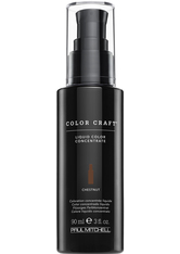 PAUL MITCHELL - Paul Mitchell Color Craft Liquid Color Concentrate Chestnut Farbmaske  90 ml - HAARTÖNUNG
