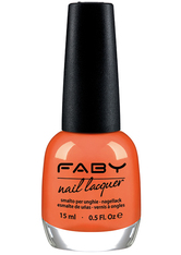 FABY - FABY You are my Sunshine! 15 ml - NAGELLACK